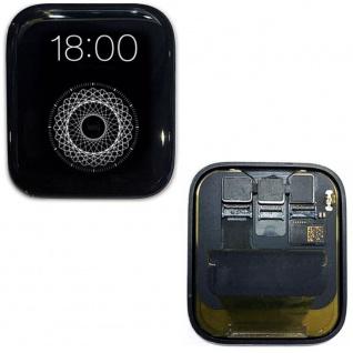 Display LCD Einheit Touch Panel für Apple Watch Series 5 44 und SE TouchScreen