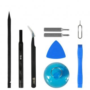 9 in 1 Werkzeug Set Reparatur Kit für Samsung Smartphones Opening Tool Neu