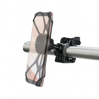 Universal Fahrrad Halterung Fahrradhalterung UltiMAG BIKEMAG für Smartphones TOP