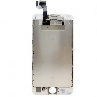 All in One Display LCD Komplett Einheit Touch kompatibel Apple iPhone 6S Weiß - Vorschau 3