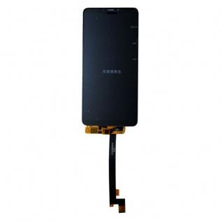 Für Xiaomi Mi MAX 3 Reparatur Full Display LCD Komplett Einheit Touch Schwarz - Vorschau 3