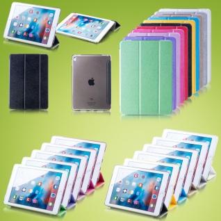 WIGENTO Smartcover für Tablet Schutzhülle Tasche Case Etui Hülle Schutz Zubehör
