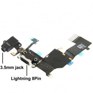 Ladebuchse für Apple iPhone 5C Flexkabel Dock Connector Flex Antenne Zubehör NEU - Vorschau 3
