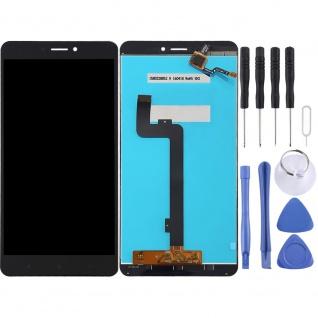 Für Xiaomi Mi MAX 2 Display Full LCD Touch Screen Ersatz Reparatur Schwarz Neu
