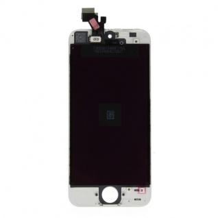 Display LCD Komplett Einheit Touch Panel für Apple iPhone 5 5G Weiß Glas Ersatz - Vorschau 2