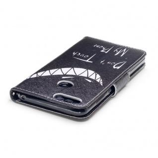 Schutzhülle Motiv 22 für Huawei Honor 7X Tasche Hülle Case Zubehör Cover Etui - Vorschau 4