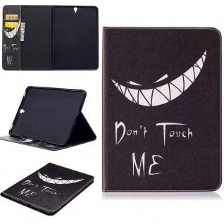 Schutzhülle Motiv 71 Tasche für Samsung Galaxy Tab S3 9.7 T820 T825 Hülle Cover