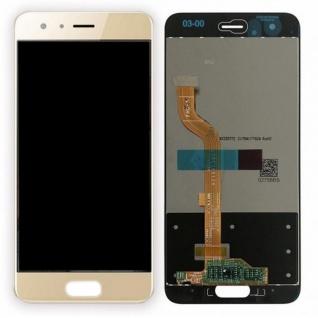 Display Full LCD Einheit Touch Ersatzteil für Huawei Honor 9 Reparatur Gold Neu