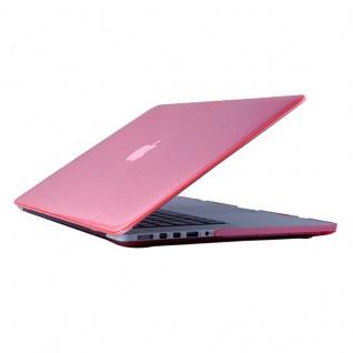 Schutzhülle Case Pink Tasche für Apple Macbook Pro 13.3 A1706 & A1708 Neu stabil