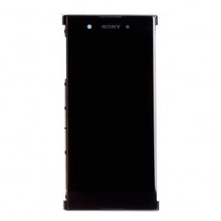 Sony Display LCD Komplett für Xperia XA1 Plus 78PB6100010 Reparatur Schwarz Neu - Vorschau 2