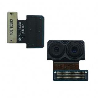Front Camera 16MP + 8MP Flex für Samsung Galaxy A8 2018 Ersatz für GH96-11333A