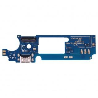 Ladebuchse Charging Board für Wiko Plup 4G Ersatzteil Reparatur Modul Zubehör - Vorschau 3