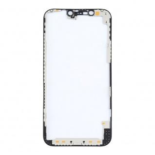 Front LCD Bezel für Apple iPhone 12 Pro Frame Rahmen Gehäuse Zubehör Ersatzteil - Vorschau 3