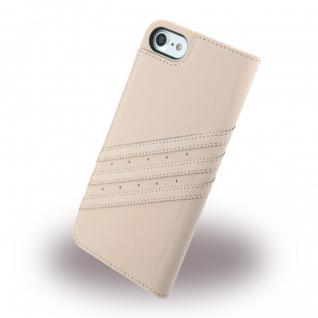 Adidas Basics Tasche Book Cover Apple iPhone 7 Hülle Handytasche Etui Vapour Neu - Vorschau 2
