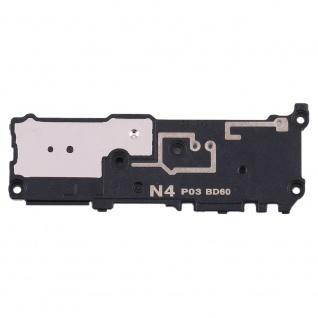 Samsung Galaxy Note 10 Plus Lautsprecher Halterung Speaker Modul Flex Ersatzteil