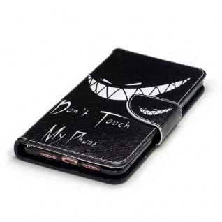 Schutzhülle Motiv 22 für Huawei Honor 6C / Enjoy 6S Tasche Hülle Case Cover Etui - Vorschau 3