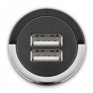 Original Cabstone USB KfZ Auto Lade Adapter 2100 mAh für alle Smartphone Neu Top - Vorschau 2
