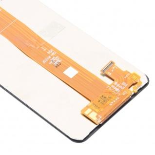 Für Samsung Galaxy A12 Display Full LCD ohne Rahmen Touch Ersatzteil Schwarz