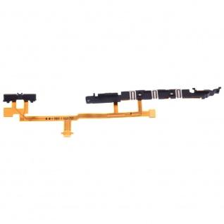 Für Sony Xperia XZ2 Power und Lautstärke Button Flex Kabel Reparatur Schalter