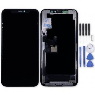 Für Apple iPhone 11 Pro 5.8 Display Full TFT LCD Touch Screen Ersatz Schwarz