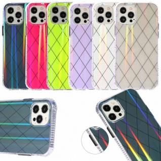 Shockproof Silikon TPU Series für viele Modelle Handy Tasche Hülle Cover Etuis - Vorschau 2