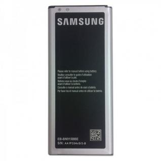 Original Samsung Li-Ion Handy Akku 3000 mAh für Galaxy Note Edge EB-BN915BBEG