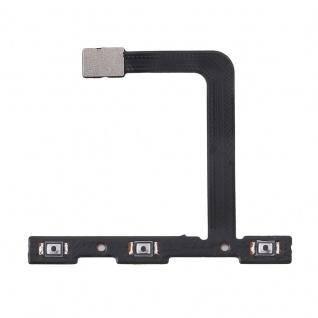 Für Huawei P20 Power und Lautstärke Button Flex Kabel Reparatur Ersatzteil Neu