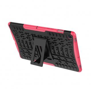 Für Samsung Galaxy Tab S5e 10.5 T720F Outdoor Hybrid Pink Tasche Etuis Hülle Neu - Vorschau 2