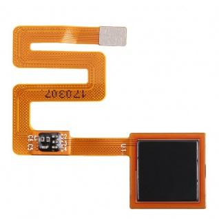 Für Xiaomi Redmi Note 4 Finger Sensor Flexkabel Taste Button Ersatzteil Schwarz