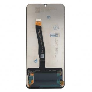 Für Huawei P Smart Plus 2019 Display Full LCD Touch Ersatzteil Reparatur Schwarz - Vorschau 3