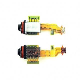 Sony Xperia Z5 Compact E5803 E5823 Audio Klinken Buchse Flex 1293-7587 Kopfhörer