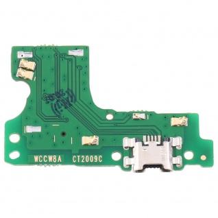 Für Huawei Y6 2019 Ladebuchse Charging Port USB Dock Platine Board Ersatzteil