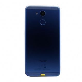 Huawei Akkudeckel Akku Deckel Batterie Cover Blau für Honor 6C Pro / 97070SVX - Vorschau 3
