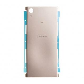 Sony Xperia XA1 Plus 78PB6200040 Akku Deckel Batterie Cover Gold Ersatz Neu - Vorschau 2
