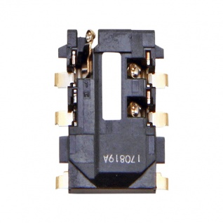 Kopfhörerbuchse Klinke Buchse Kopfhörer Audio für Huawei Mate 10 Lite Reparatur