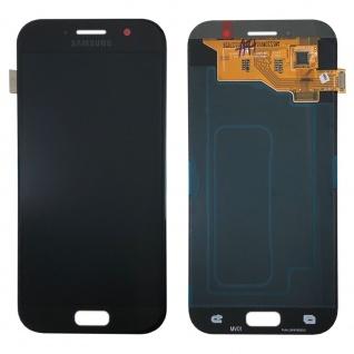 Display LCD Komplettset GH97-19733A Schwarz für Samsung Galaxy A5 A520F 2017 Neu