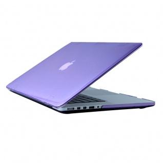 Schutzhülle Case Lila Tasche für Apple Macbook Pro 13.3 A1706 & A1708 Neu stabil