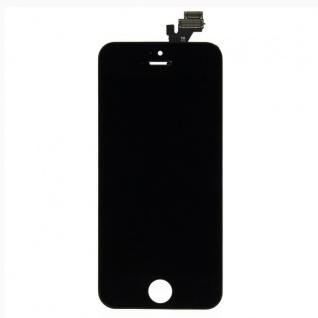 Display LCD Komplett Einheit Touch Panel für Apple iPhone 6 Plus 5.5 Schwarz Neu - Vorschau 2