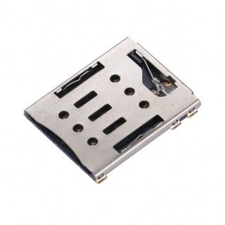 Ultra Karten Leser Card Reader für Sony Xperia XA1 / XA1 Ultra Reparatur Ersatz