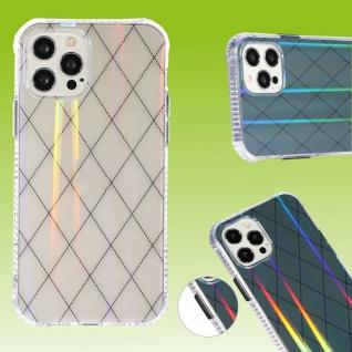 Shockproof Silikon TPU Series für viele Modelle Handy Tasche Hülle Cover Etuis - Vorschau 5