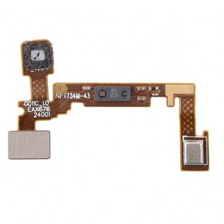 Für Google Pixel 2 XL Mikrofon Sensor Flex Kabel Cable Reparatur Ersatzteil Neu