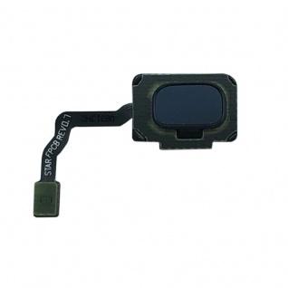 Samsung GH96-11479D Button Fingerabdruck Flex Kabel Blau für Galaxy S9 S9 Plus
