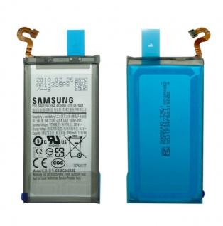 Samsung Galaxy S9 G960F Akku Battery Pack Batterie GH82-15963A / EB-BG960ABA