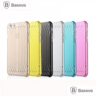 Original Baseus Hardcase Cross Style für verschiedene Apple iPhone Hülle Case