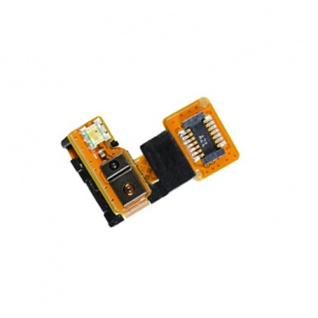 Front Annäherungs Sensor Flex Kabel LED Status für LG Optimus G2 D802 Proximity
