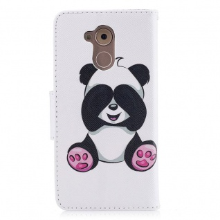 Schutzhülle Motiv 30 für Huawei Honor 6C / Enjoy 6S Tasche Hülle Case Cover Etui - Vorschau 3