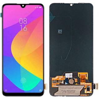 Für Xiaomi Mi A3 Display LCD Einheit Touch Screen Reparatur Schwarz Ersatz Neu - Vorschau 2