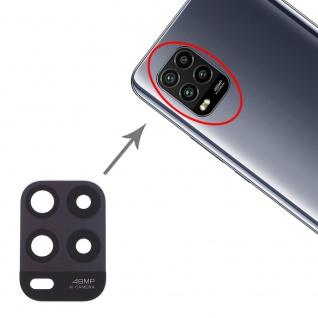 Back Rückseite Linsenschutz für Xiaomi Mi 10 Lite 5G Linse Kamera Cam Ersatzteil