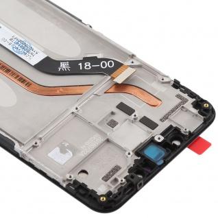 Für Xiaomi Poco Pocofone F1 Display Full LCD Touch mit Rahmen Reparatur Schwarz - Vorschau 2