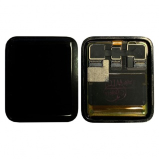 Display LCD Einheit Touch Panel für Apple Watch Series 3 42 mm TouchScreen GPS - Vorschau 2